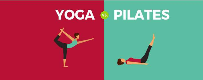 Which is better- yoga or Pilates Dynamic Pilates Australia
