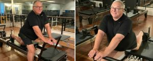 Dynamic Pilates client testimonial