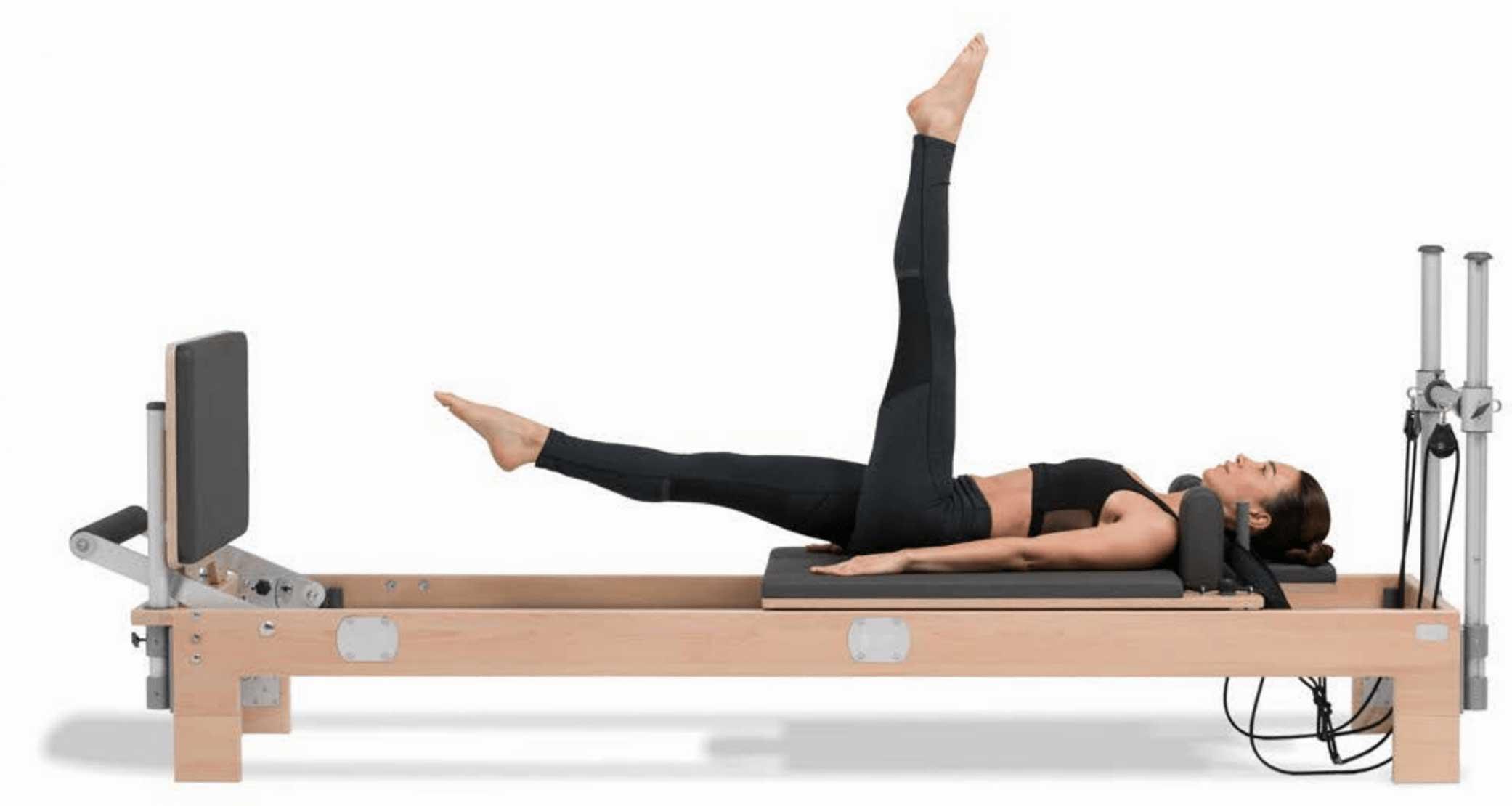 Dynamic Pilates Reformer Fit Jumpboard Class