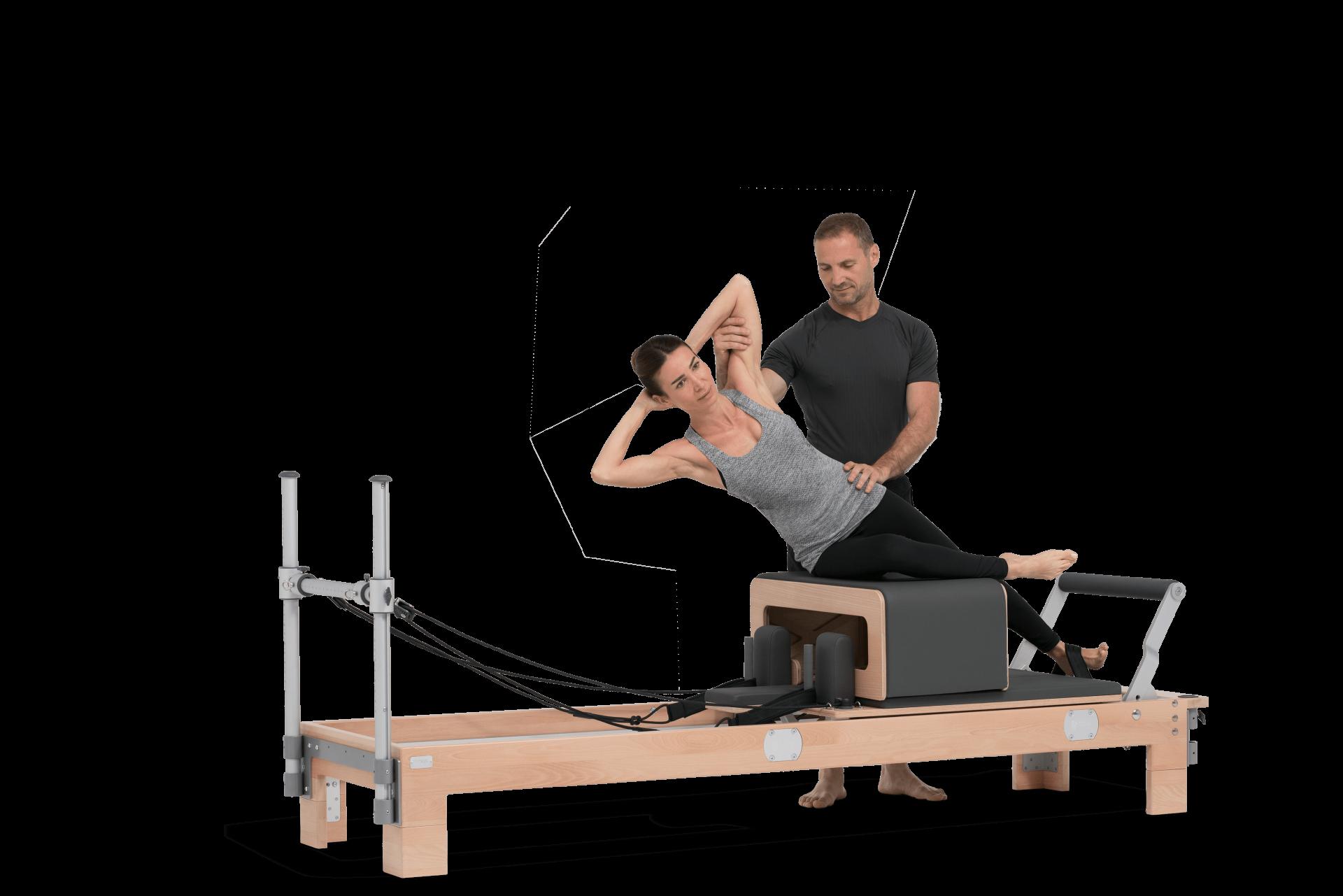 Dynamic Pilates - Reformer