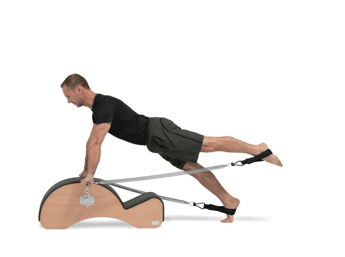 Dynamic Pilates Spine Corrector