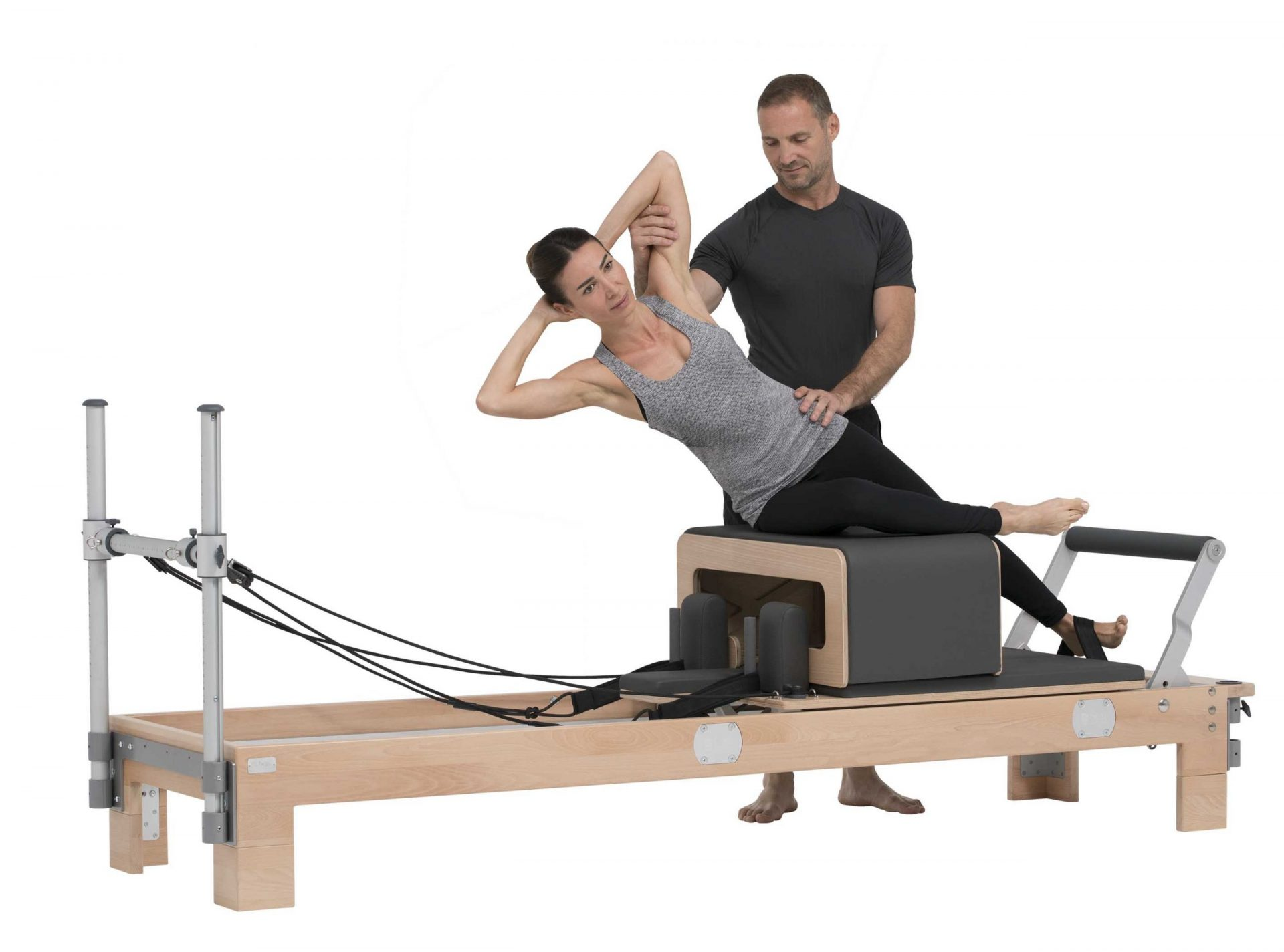 Dynamic Pilates - Reformer - Private Pilates-Sessions